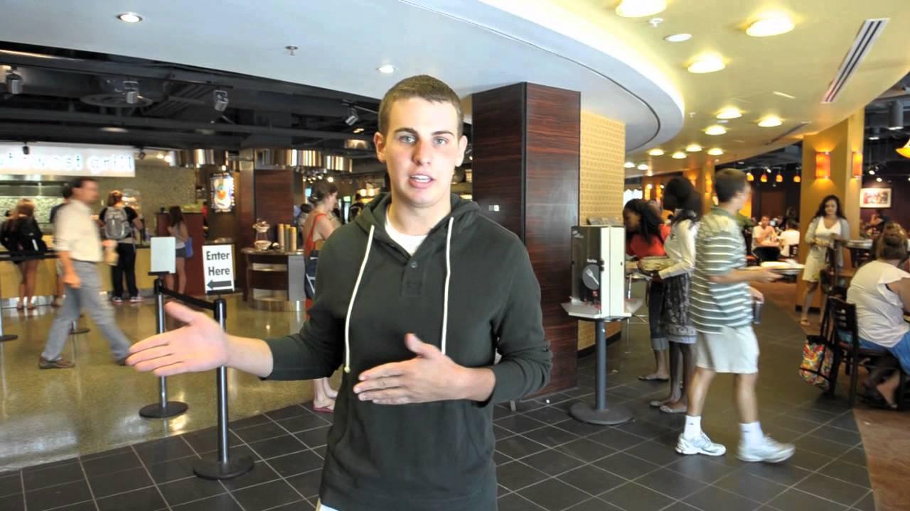 Loyola University Maryland Virtual Tour