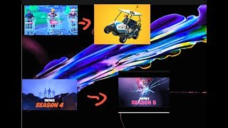 Buy Fortnite Seasen 5 battlepass and find out all sub4sub