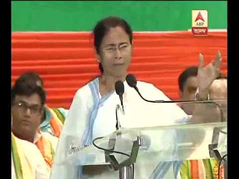 Mamata attacks BJP over Puri temple fiasco
