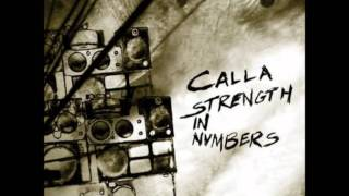 Watch Calla Sanctify video