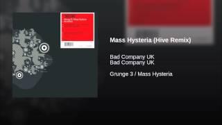 Mass Hysteria (Hive Remix)