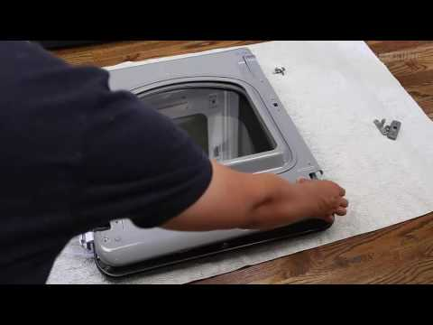 Samsung DV45H7000EW Electric Dryer Review - Updated by