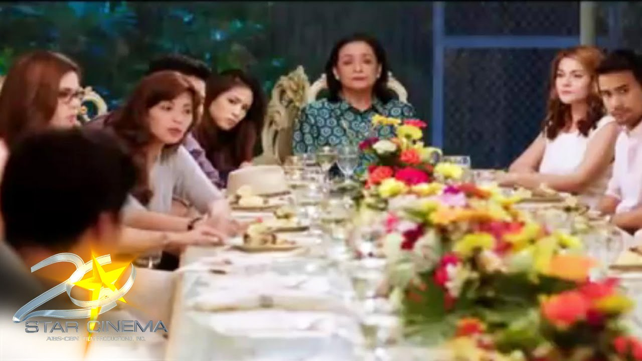 Four Sisters And A Wedding The Whole Philippines Marks Star Cinema S Film Legacy You