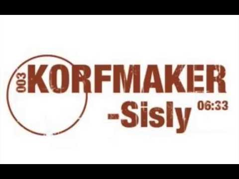 Korfmaker - Sisly