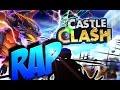 Castle Clash Rap  Rap De Castillo Furioso  Rap de Castillo Furioso parte1