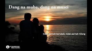 Ho Do Sasude   Lirik dan Artinya | Dorman Manik Feat Rani Simbolon