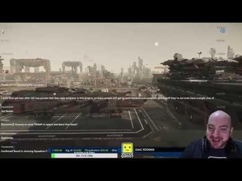 Star Citizen AMA | Alpha 3.3, Hurston & Updates in 3.3.5, Ships, Sales & FAQ