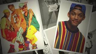 TOP '90s FASHION TRENDS
