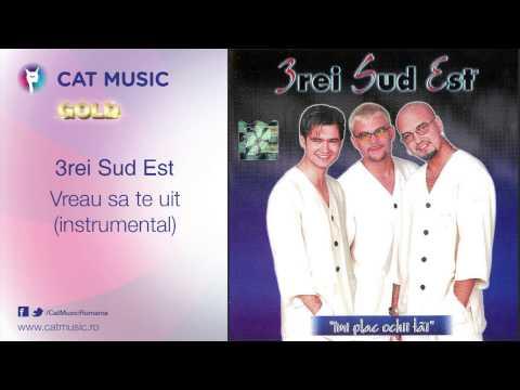 3rei Sud Est - Vreau sa te uit (instrumental)