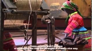 видео Вьетнамский музей этнологии