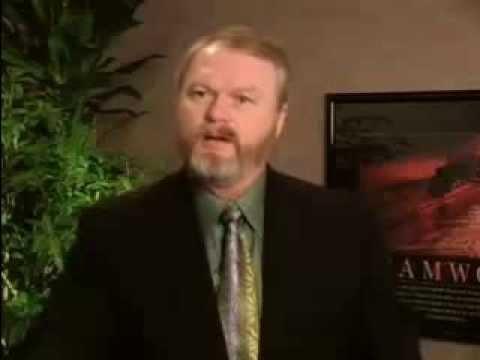 Dr. Bennert talks about Sango Coral Calcium