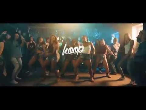 Hula Hoop -  Daddy Yankee  (Reggaeton)