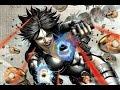 Conoce al heroe | Quien es Domino!!