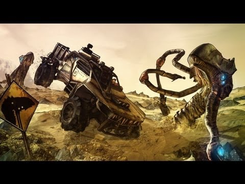 """Borderlands 2 : """"Arms Dealing"""" Quest Walkthrough - Speed Run"""