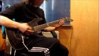 Frei.Wild Zieh mit den Göttern Guitar Cover