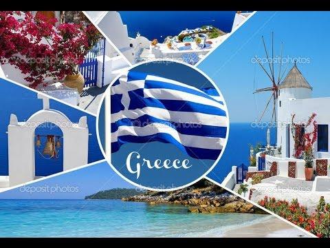 6. Поезда по Греции.  Маршруты путешествий по Греции
