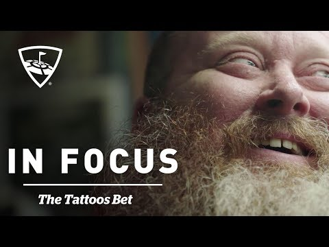 The Tattoos Bet | In Focus | Topgolf
