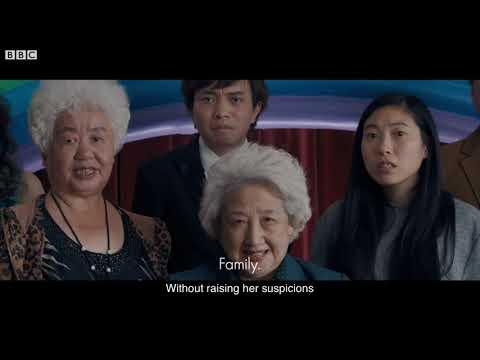 فيلم ذي فيرويل يسبر الصراع الحضاري بين الصينيين الامريكيين وأقاربهم في الصين  - 20:54-2019 / 7 / 21