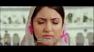rab ne bana di jodi scene to watch