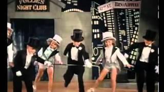 Die Spanky und Co. Show