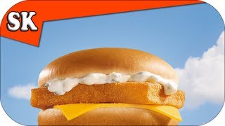FILET O FISH EXPERIMENT