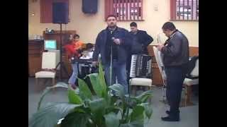 NOU 2016, SANDU CIORBA   &TIBISOR GHEZA LIVE - ZIUA DE NASTERE