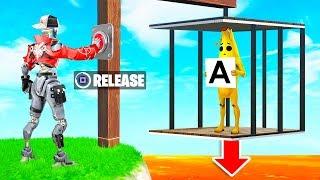 Hangman Guess The Word Or Die! (fortnite Creative Gamemode)