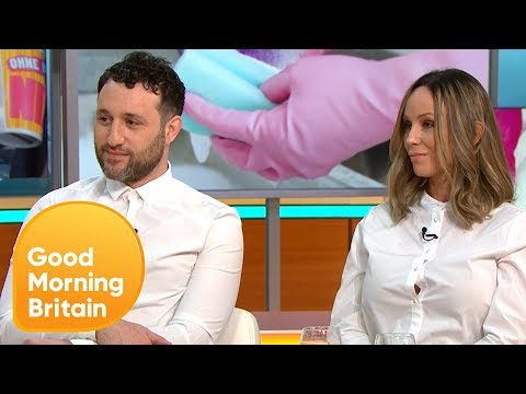 The War Over Washing Up | Good Morning Britain