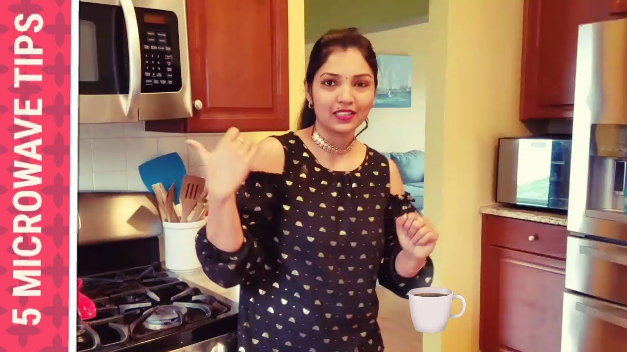 5 Easy Tips For Microwave Cooking In Tamil Potato Fry Indian Tea Minutes