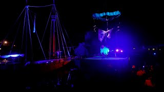 Le nuove avventure di Peter Pan - Mirabilandia 2016 in HD