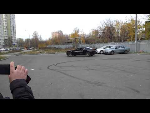 Chevrolet Camaro на встрече Drive2.ru Москва