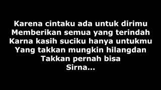 ACAPELLA COVER POP SONGS INDONESIA APALAH ARTI CINTA UNGU