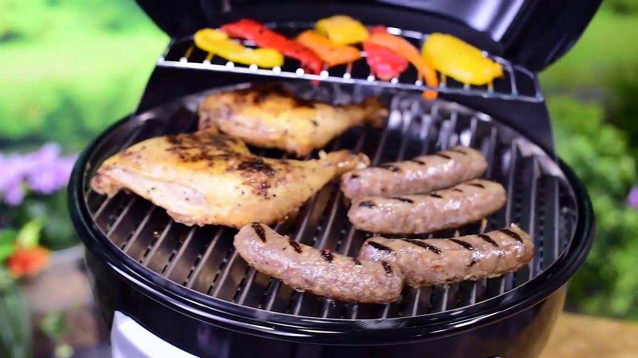 char broil bistro 180 portable gas barbecue