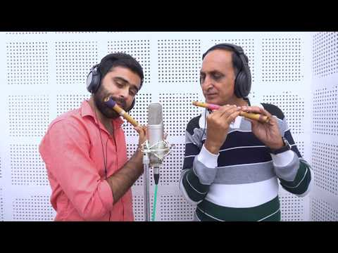 Shape of you, Muskurane ki, Maahi ve (Flute cover) Instrumental By Divine Flute Karan thakkar
