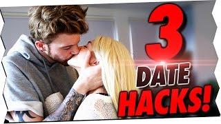 10 GENIUS Dating Life Hacks