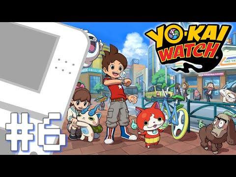 DirecTest épisode 6 - Yo-kai Watch [Nintendo 3DS] [FR]