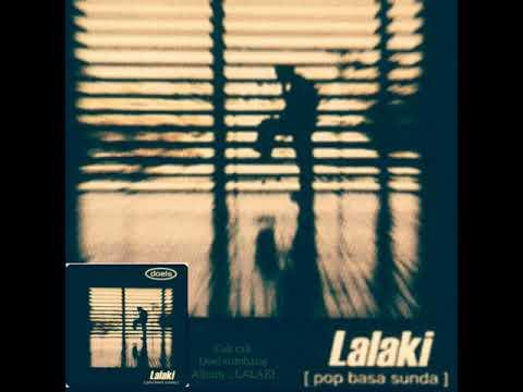 Doel Sumbang - Cakcak Album LALAKI