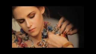 Balenciaga Rosabotanica Spot mit Kristen Stewart Thumbnail