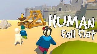 Human Fall Flat Tamil Fun Gameplay   TamilGamers
