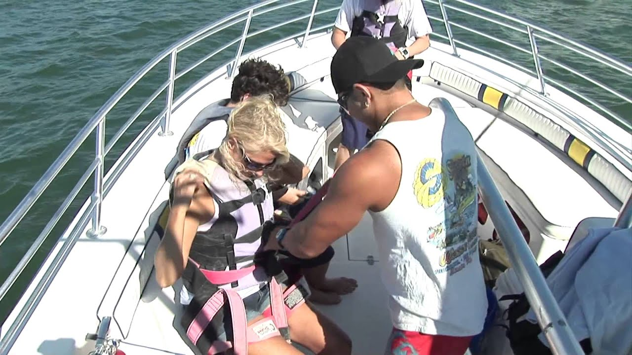 sneakers for cheap ab40a 4927f Siesta Key Watersports Parasail, Jet Ski, Dolphin Tours, Boat Rentals
