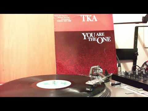 TKA - You are the One (Eastside Extended Mix)