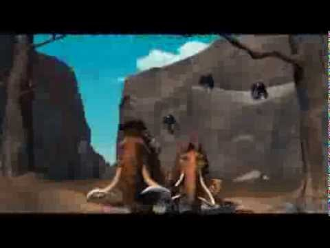 Food Glorious Food Ice Age 2 Hd Youtube