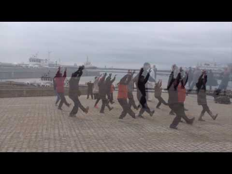 World Tai Chi & Qigong Day 2017