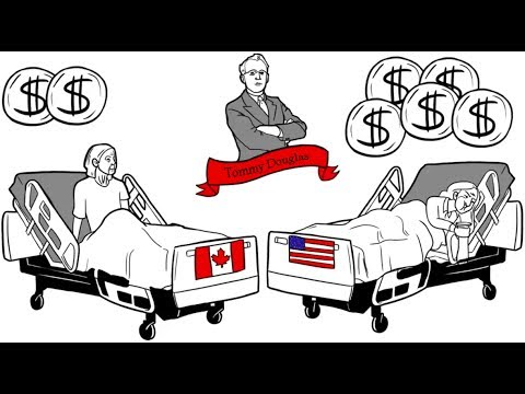 Canadian Pharmacare: A Prescription For Better Medicine Video