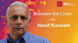 Between the Lines with Hanif Kureishi