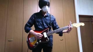 僕です。 所々ギター2本弾いてます。 あとなんかつらそうです。 フォロ...