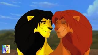 Mufasa & Ahadi