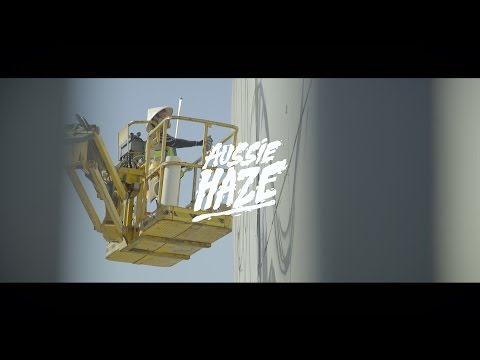 Nychos - Aussie Haze
