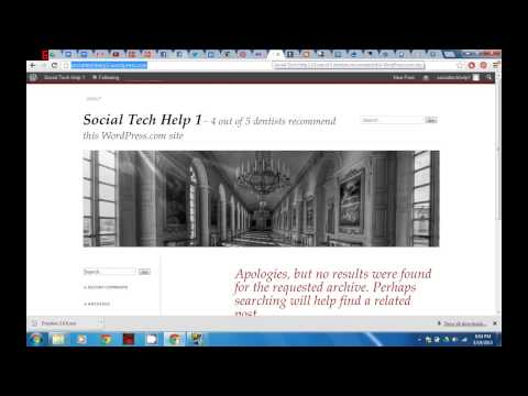 Social Media Marketing Campaign Intro [Brand Building Challenge] March 20th 2013