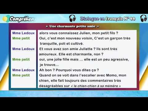 meilleur Méthode pour parler le français facilement - 95 dialogues en français facile